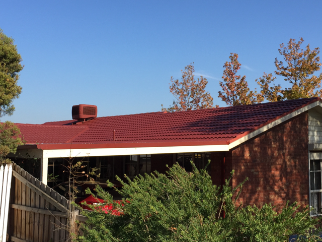 roof repairs wantirna