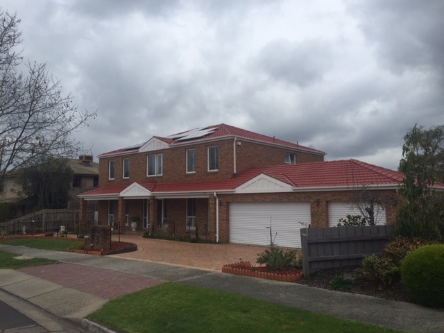 roof services wantirna